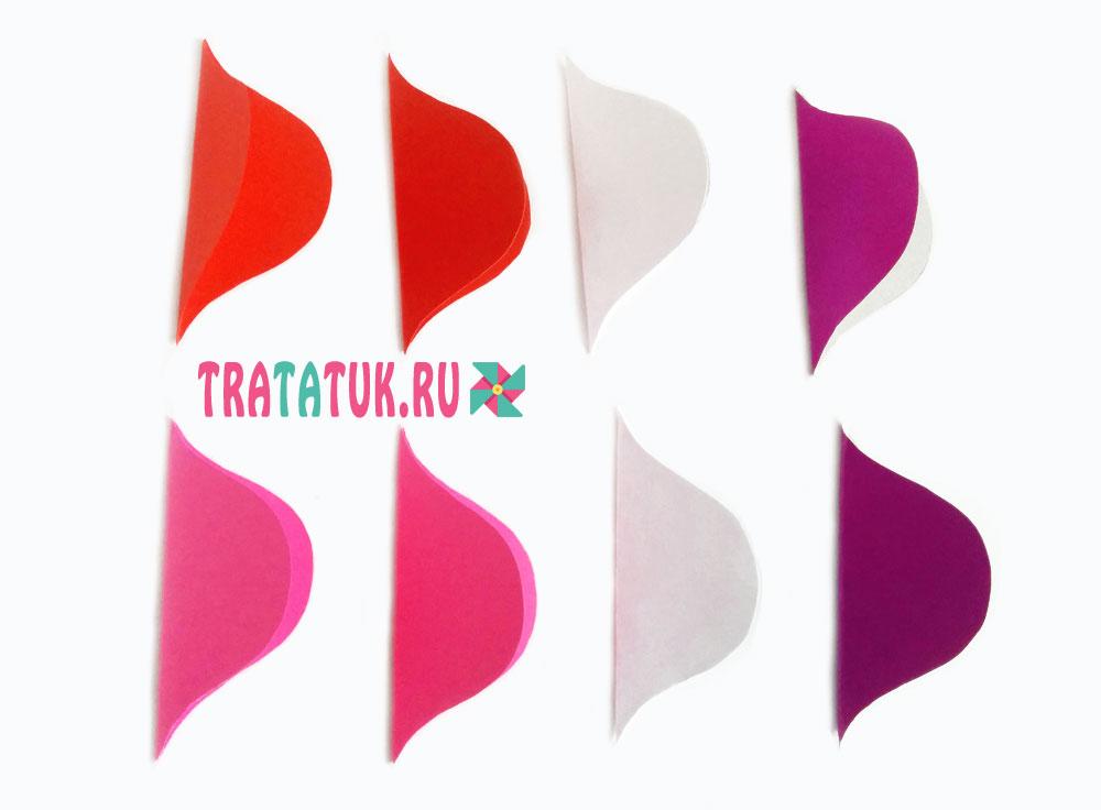 Разноцветная Зебра » Схемы вышивки крестом, крестиком 70